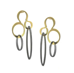Hang X2 Earring - inSync design