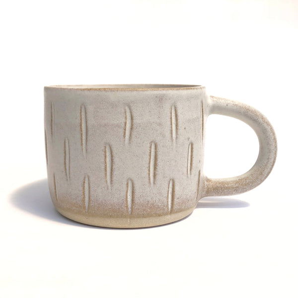Hedgehog Mug - State of Permanence