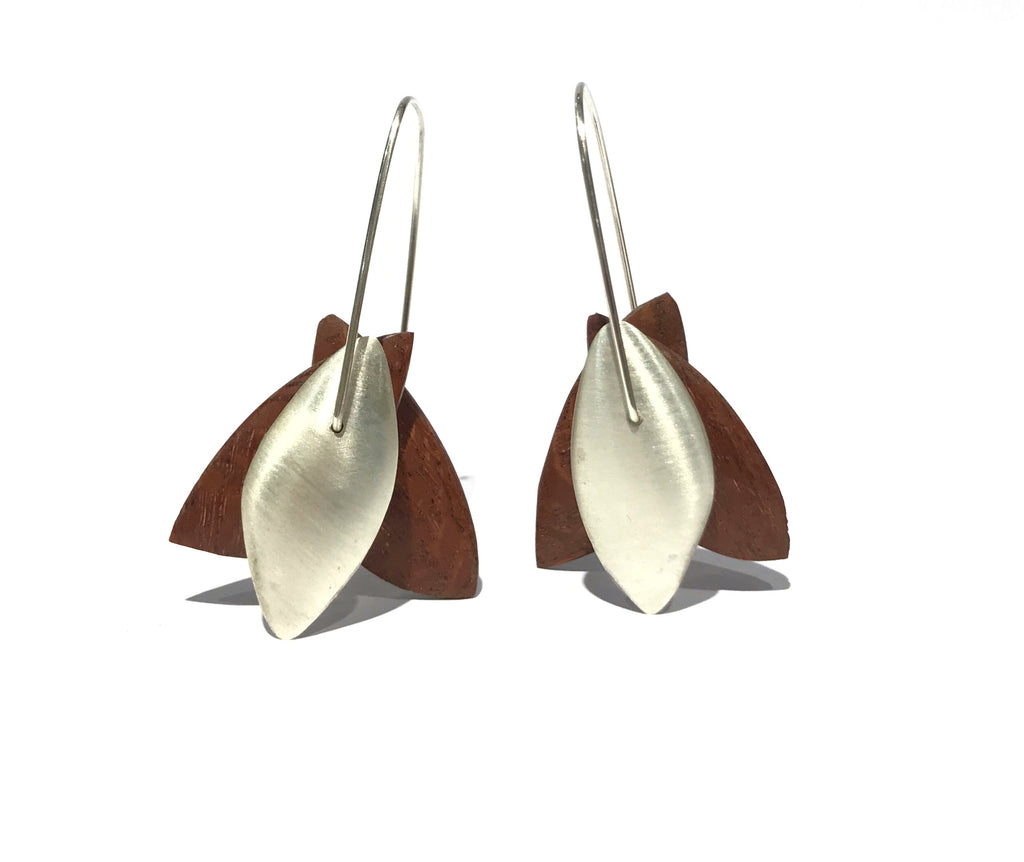 Blossom Earrings - Sarah Bourke