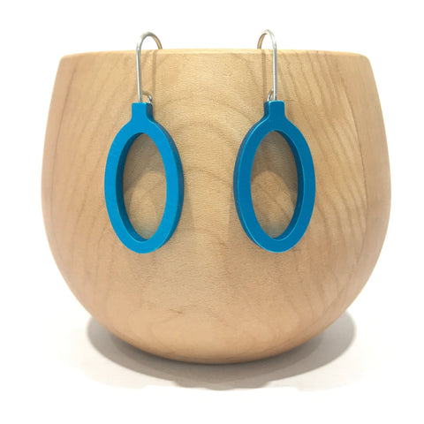 Cassini Earrings Small - Kalinowski