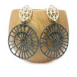 Chain Earrings - Anna Vlahos