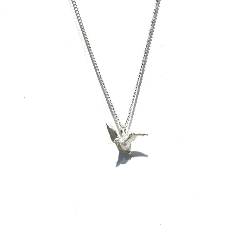 Bird Necklace - Shabana Jacobson