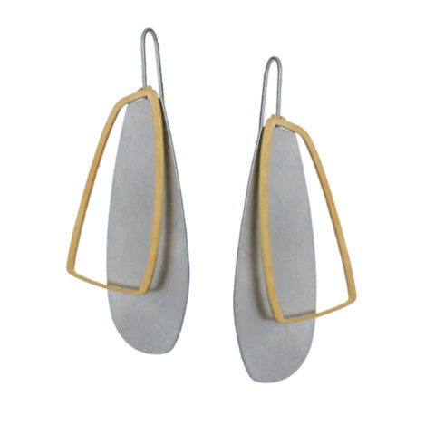 Large Solid X2 Earring - Insync
