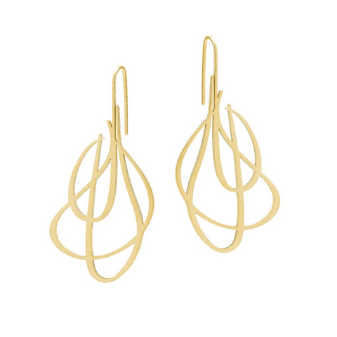 Revel Earrings - Insync