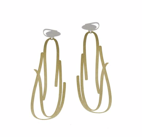 Flint X2 Earring - inSync design