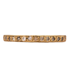 Diamond Eternity Band 1.7mm - Ruth Tomlinson
