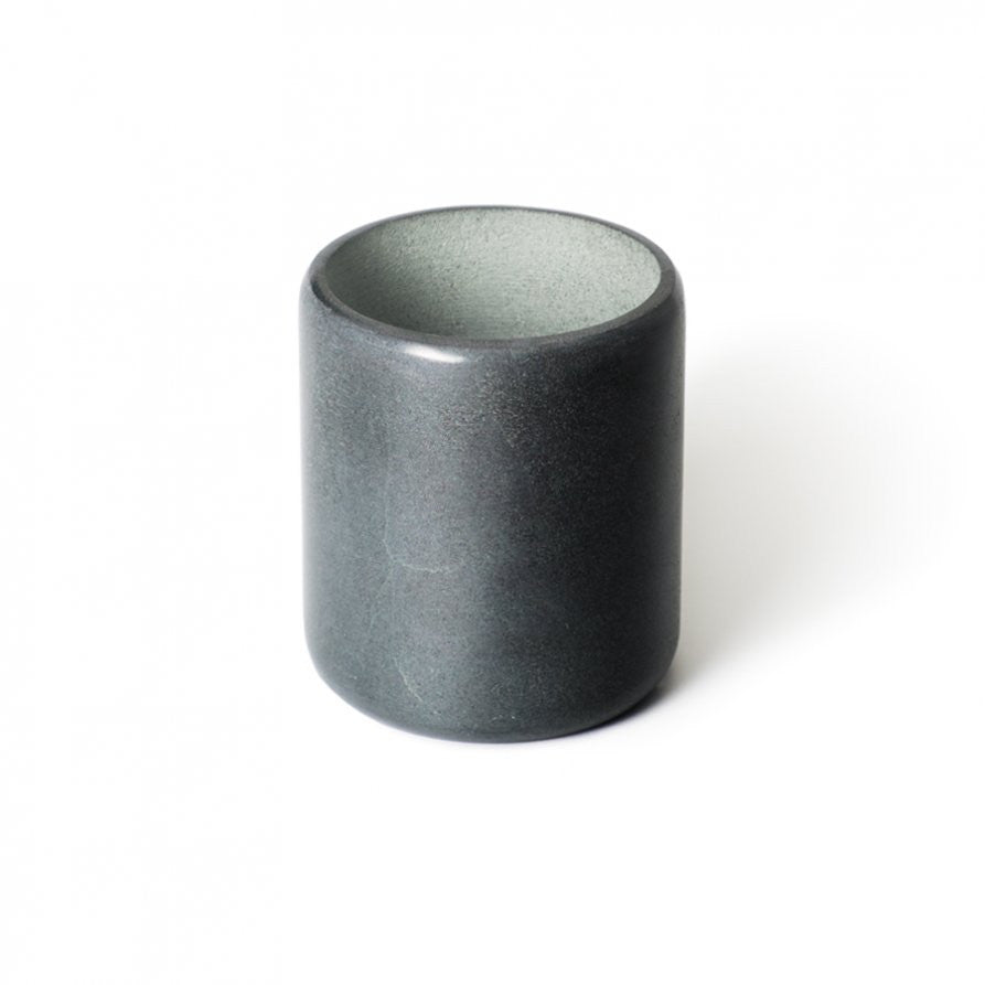 Soap Stone Canister - Lightly