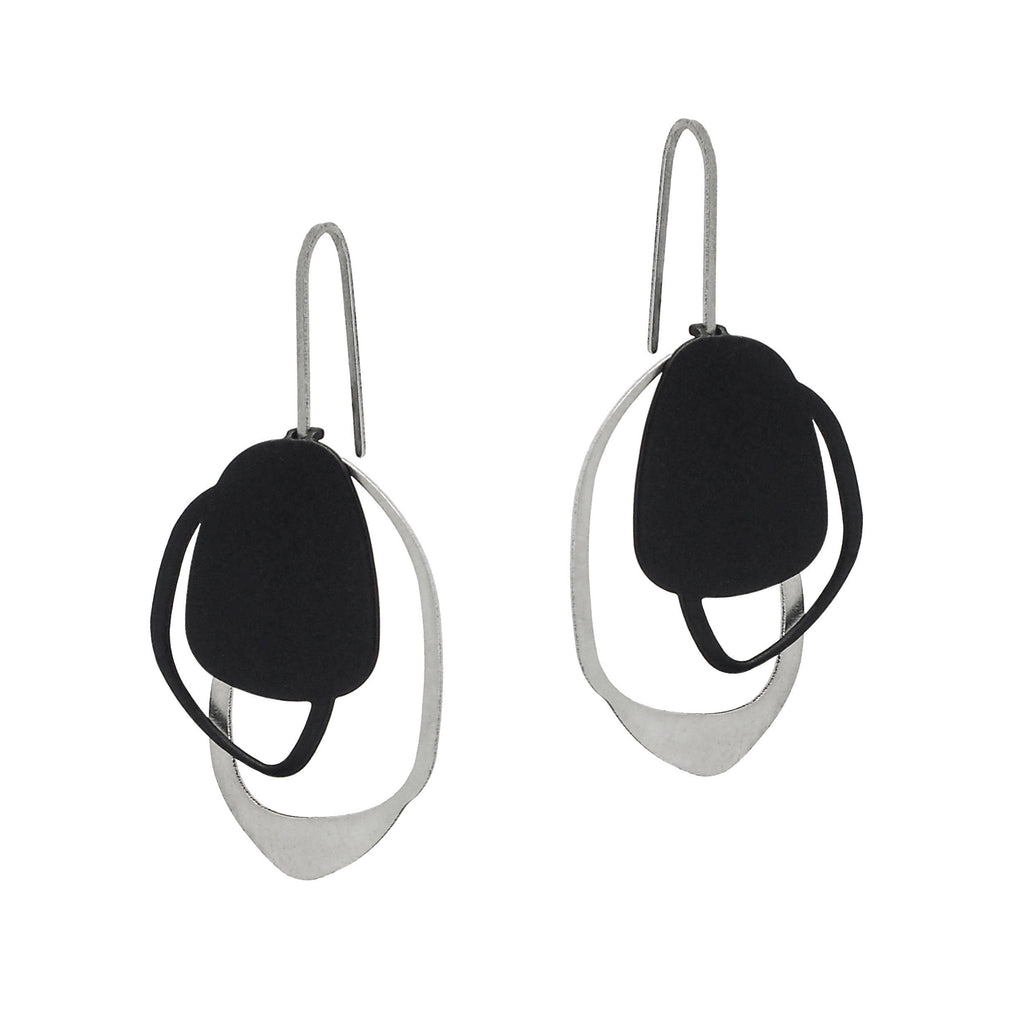 Stone X2 Earrings - Insync