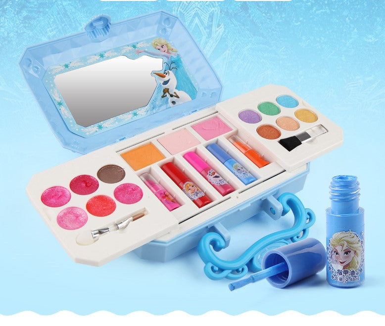 Frozen Cosmetics Beauty Set  By Frugalbabies.combies.com