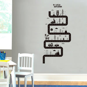 Decorative Wall Stickers  by Frugalbabies.com