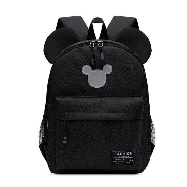 Disney Mickey Mouse Backpack by Frugalbabies