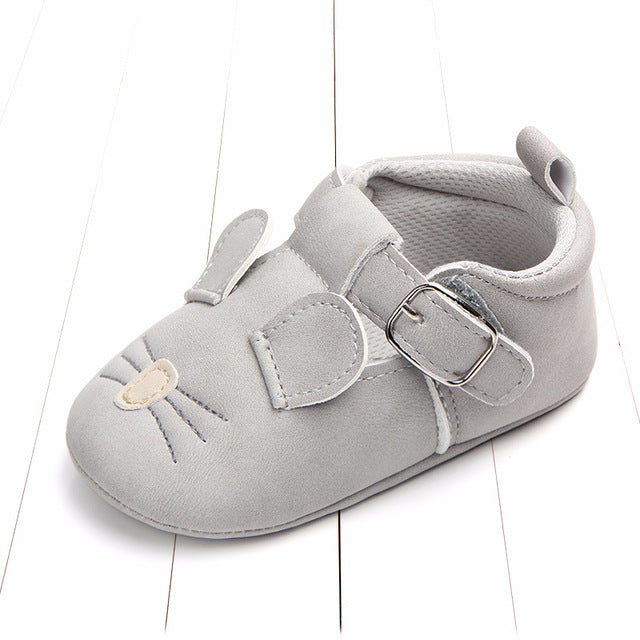 Soft Moccasins for Baby Girls By Frugalbabies.com