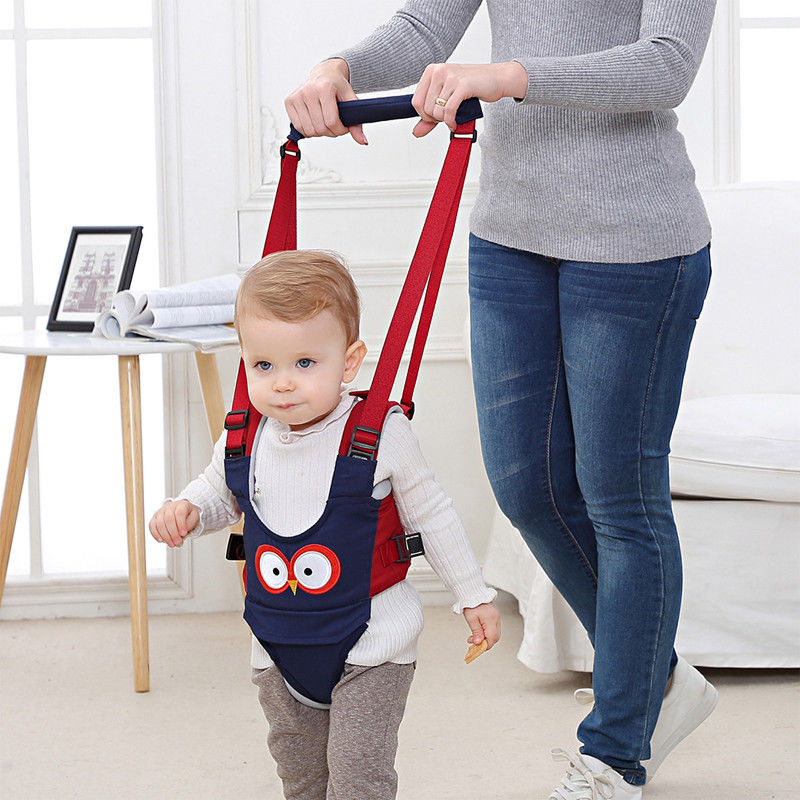 Toddler Walking Harnesses by frugalbabies.com
