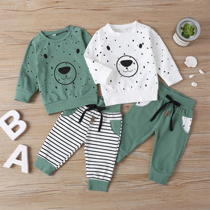 Trendy Cotton Sleepwear by Frugalbabies.com