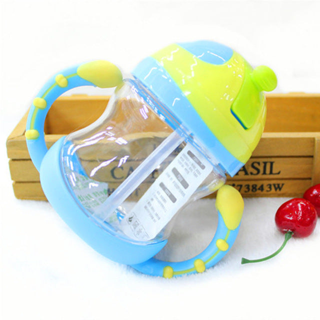 220ml Baby Training Cup  by Frugalbabies.com
