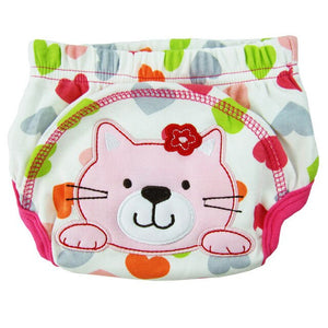 Reusable Baby Cotton Diaper by Frugal Babies