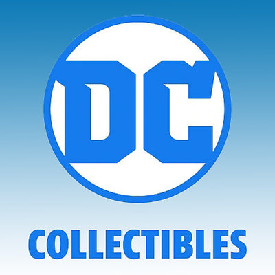 specially curated collection of DC Collectibles