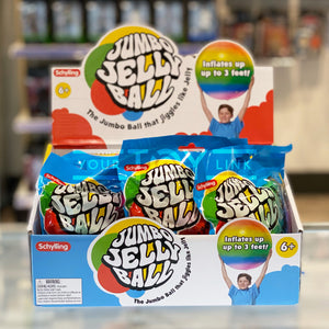 Schylling Jumbo Jelly Ball 01964923531