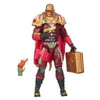 G.I. Joe Classified Series Pimp Daddy Destro Real American Hero Action Figure 5010993729319 b