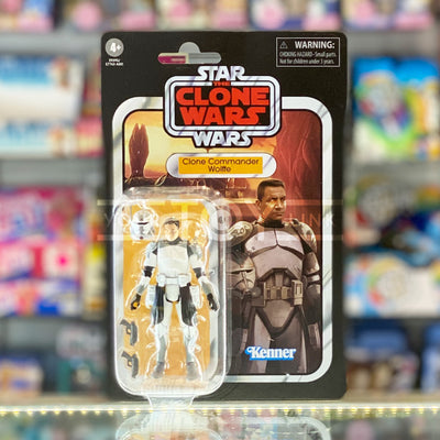 Hasbro Star Wars The Vintage Collection TVC 3.75