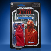 Hasbro Star Wars The Vintage Collection TVC 3.75 in Emperor's Royal Guard Deluxe Action Figure 5010993860692