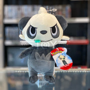 Pokemon Pancham 8 inch Plush by Wicked Cool Toys 889933952408 a
