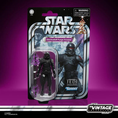 Hasbro Star Wars The Vintage Collection TVC 3.75 in Entertainment Earth Exclusive Electrostaff Purge Trooper Action Figure 5010993750214 a