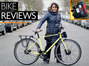 London Cyclist - Abington Review