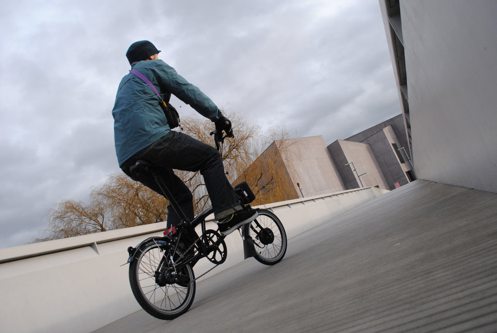 Customer Review - ARCC Electric Brompton