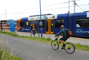 Commuting by Bike: Things to Know, Part 2.