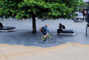 New Cycle Lanes: Is the 'Golden Age of Cycling' on the horizon?