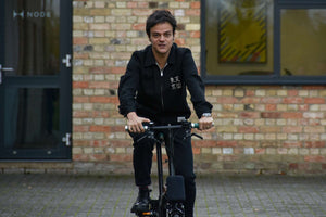 Jamie Cullum reviews the ARCC Brompton