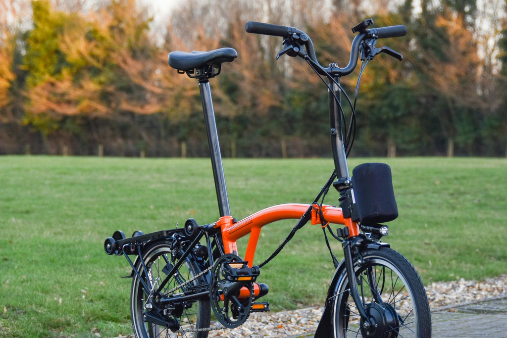 The Best Brompton Electric Bike Kits in 2020