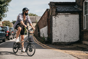 UK Government Announces Plans for Cycling Grants