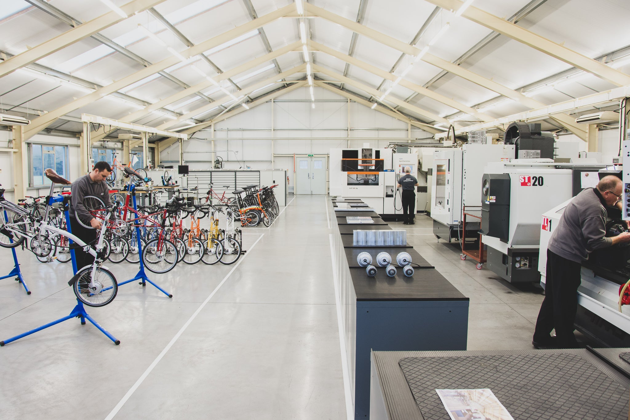 ARCC bike Workshop