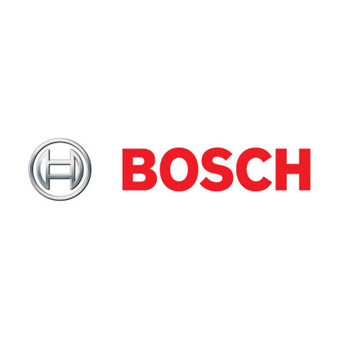 Bosch Battery Charger