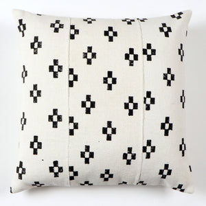 SquareUP Mudcloth Pillow Covers