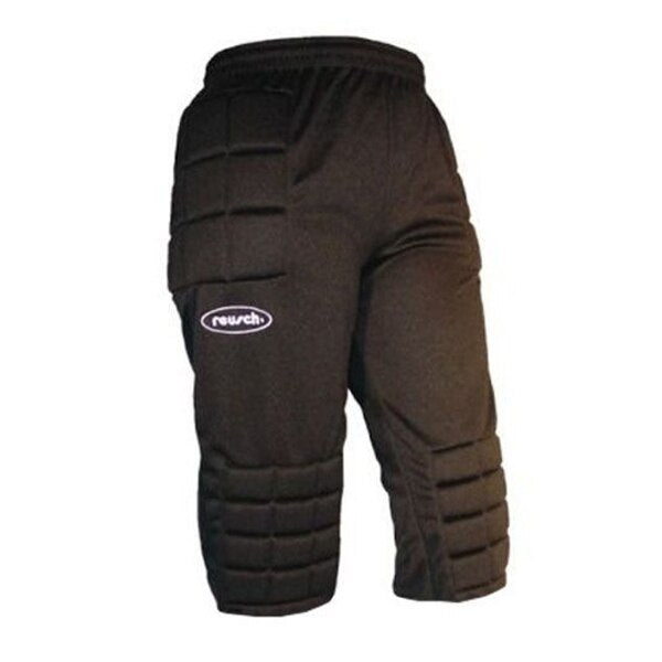 Reusch Kids Alex Breezer Knicker Goalkeeper 3/4 Pants Black
