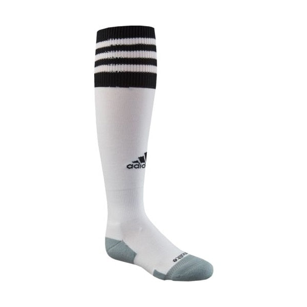 adidas Copa Zone Cushion II Soccer Socks White