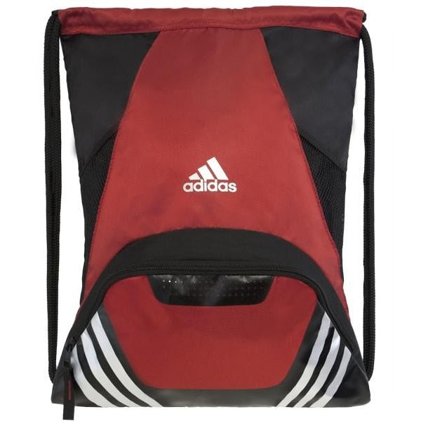 adidas Team Speed II Sackpack University Red