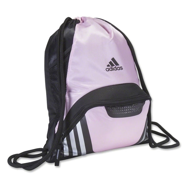 adidas Team Speed II Sackpack Pink