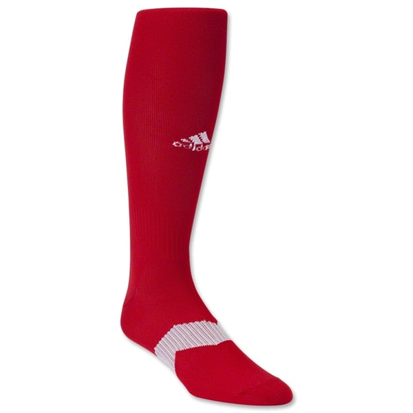 adidas Metro Socks Red