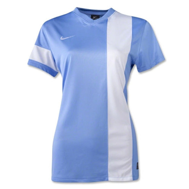 Nike Girl's Striker III Jersey Sky Blue