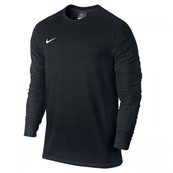 Nike Kids Park II Goalkeeper Jersey Black