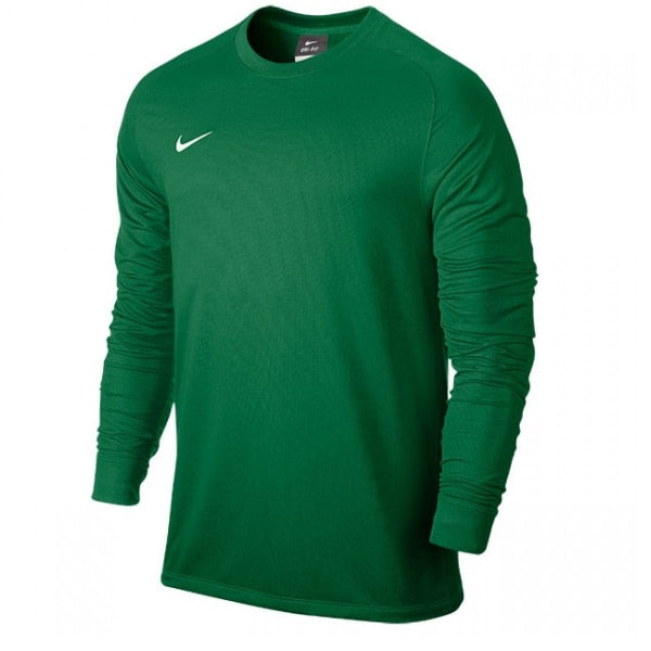 Nike Kids Park II Goalkeeper Jersey  Green