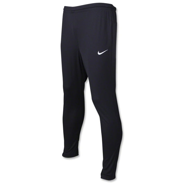 Nike Men's 14 Libero Tech Knit Soccer Training Pants Black