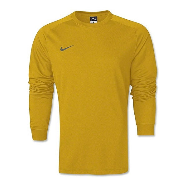 Nike Men's Park II Goalkeeper Jersey  Yellow