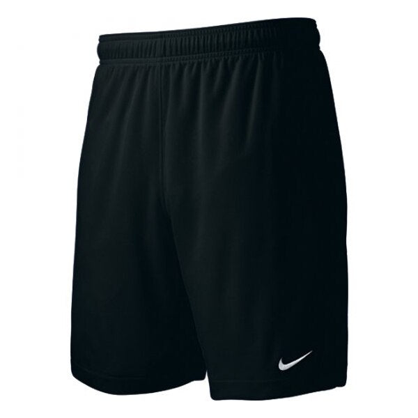 Nike Men's Equaliser Soccer Shorts Black