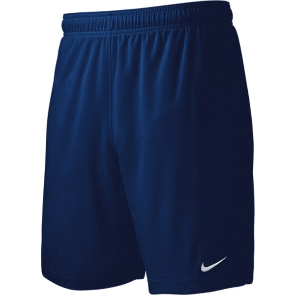 Nike Kids Equaliser Soccer Shorts Navy
