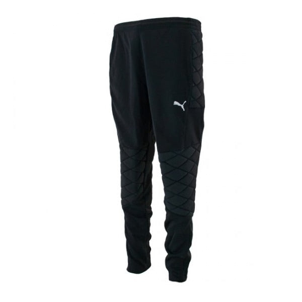 PUMA Youth Foundation Goalkeeper Pants Black/Black